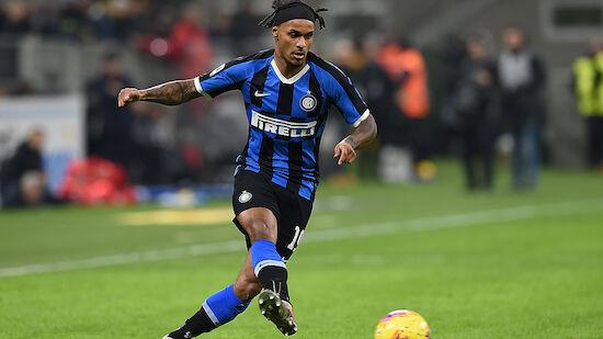 Valentino Lazaro: Neue Chance bei Inter