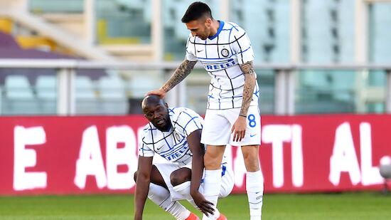Corona! Zwangspause für Inter Mailand