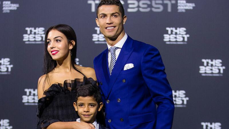 Keine Anklage gegen Ronaldo