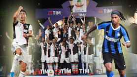 Darum wird Juventus (nicht) Meister