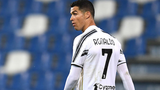 Cristiano Ronaldo geht nicht zurück in die Heimat