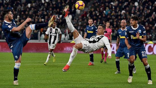 Trainer-Legende Fabio Capello kritisiert Ronaldo