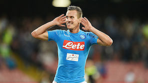 Italien: Alle Spiele, alle Tore!