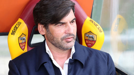 AS Roma sucht neuen Coach