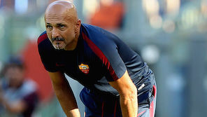Roma-Coach über FAK-Gruppe