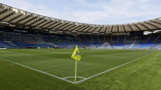 EM: Italien garantiert Fans im Stadion