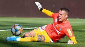 Ex-Austria-Goalie findet neuen Verein