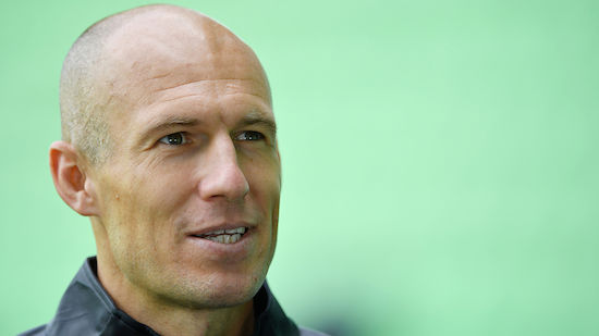 Robben erklärt endgültigen Rücktritt