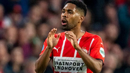 Nächster Sieg für Mwene mit PSV
