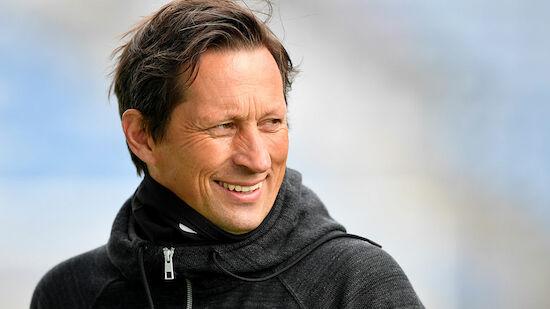 Roger Schmidt wird Trainer bei PSV Eindhoven