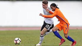 Salzburg beobachtet niederländisches Top-Talent