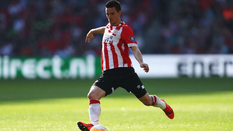 PSV Eindhoven patzt vorm LASK-Duell