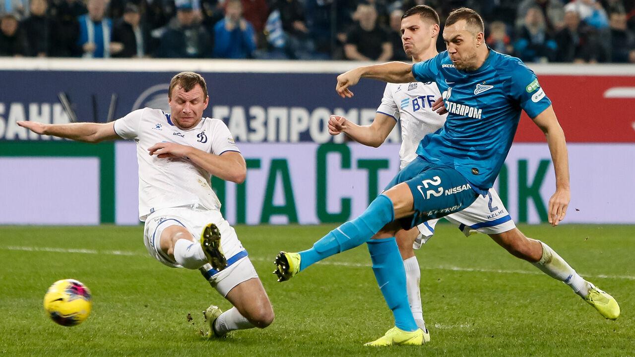Russland Fußball Liga