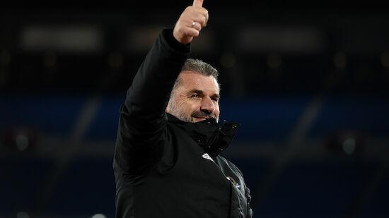 Celtic Glasgow findet neuen Cheftrainer