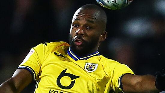 Basel-Kicker Kalulu rassistisch beleidigt