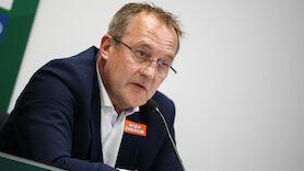 Job-Verlust für Ex-Rapid-Sportchef