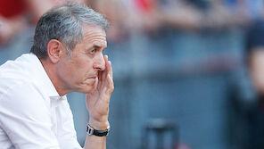 Basel-Coach Marcel Koller: