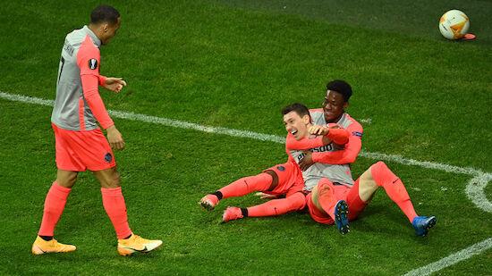 Young Boys Bern wieder Meister
