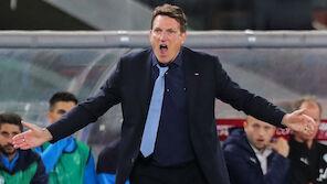 Andreas Herzog schimpft über Super League