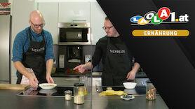 Die Kochshow #6 - Robert Almer