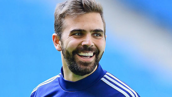 Nächstes Champions-League-Tor für Lukas Hinterseer