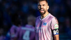 Lukas Hinterseer steht kurz vor HSV-Abschied
