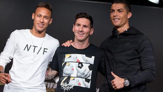 PSG: Kommt 2022 auch noch Ronaldo?