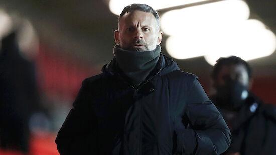 Wales-Teamchef Giggs darf nicht zur EURO