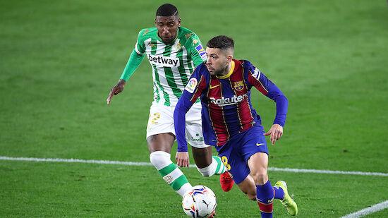 Barcelona fixiert nächsten Neuzugang