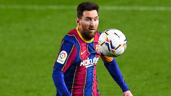 Lionel Messi hat konkretes Angebot von PSG
