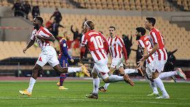 Bilbao holt ersten Titel seit sechs Jahren