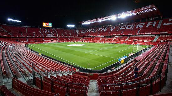 CL-Duelle Chelsea gegen Porto nach Sevilla verlegt