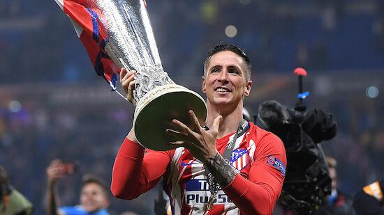 Fernando Torres kehrt zu Atletico zurück