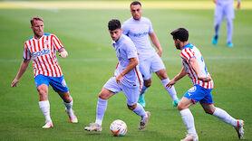 Zweiter Barcelona-Einsatz für Yusuf Demir