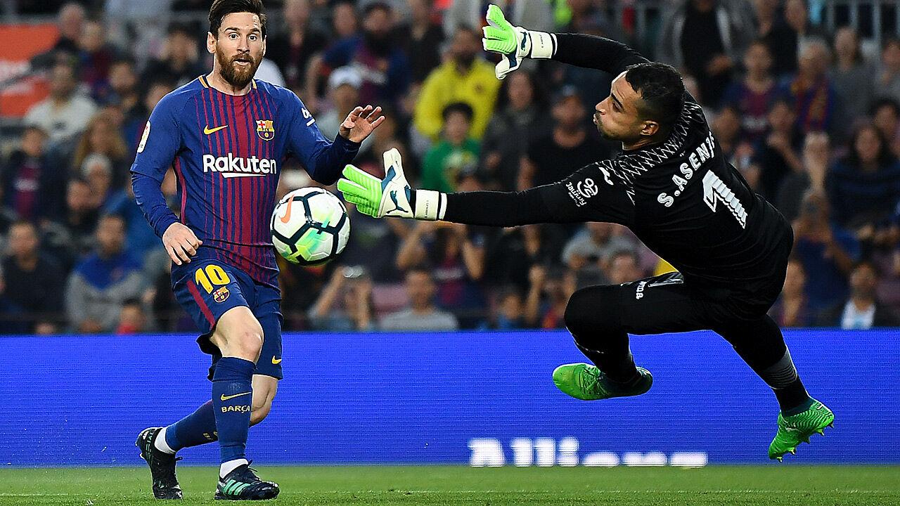 Spanien 2. Liga