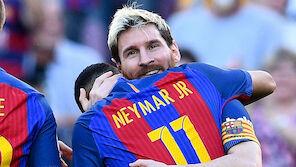 La Liga: Alle Spiele, alle Tore!