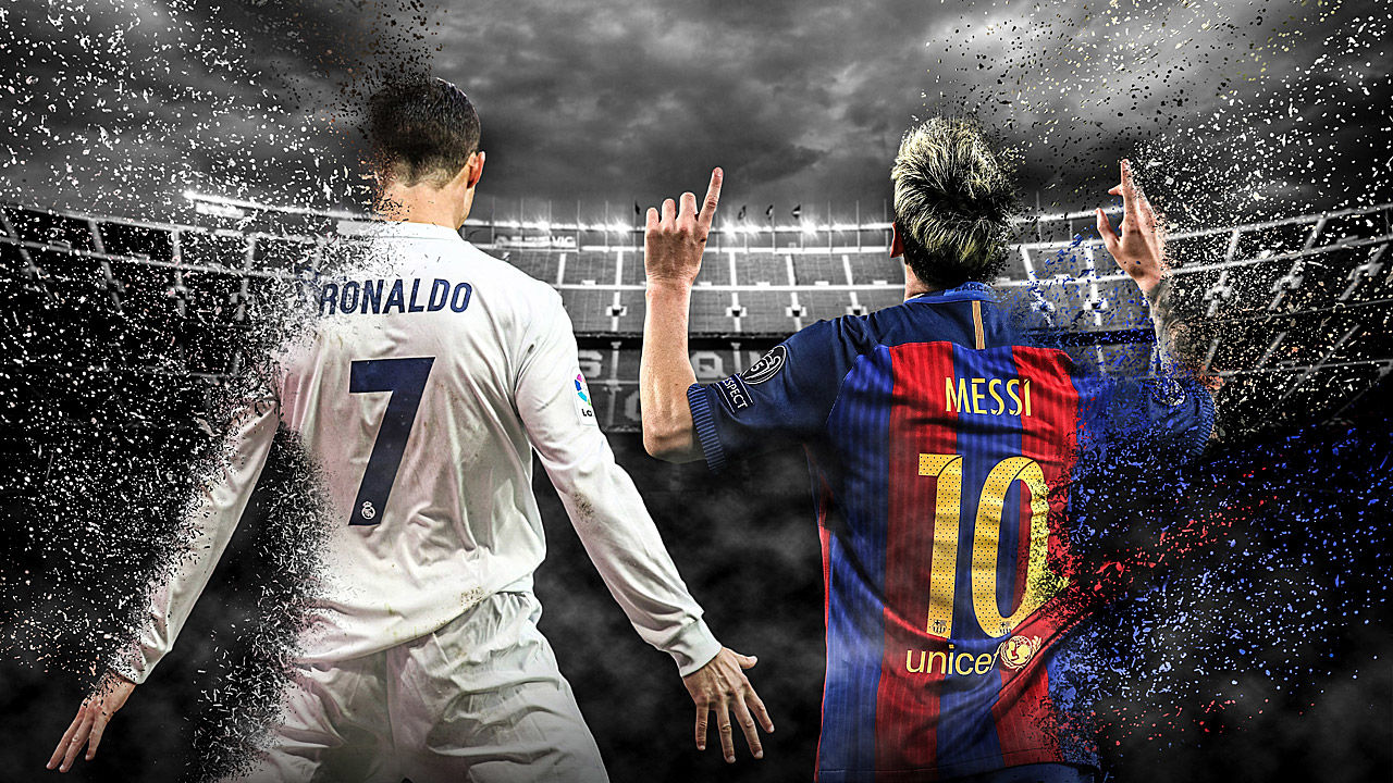 real madrid vs barcelona live ticker
