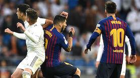 Clasico Barcelona vs. Real erst im Dezember?