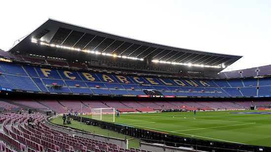 Durchsuchung und Festnahmen beim FC Barcelona