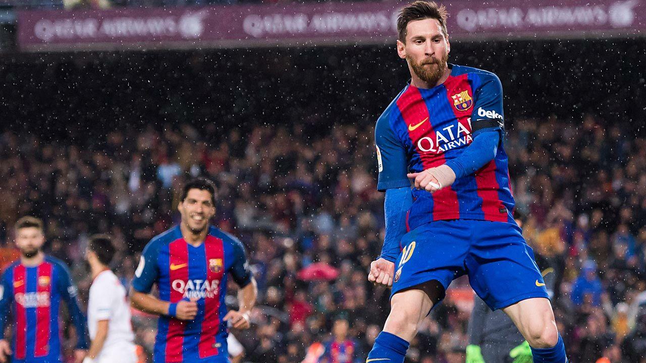 Lionel Messi wohl bald bestbezahlter Fußballer - LAOLA1.at
