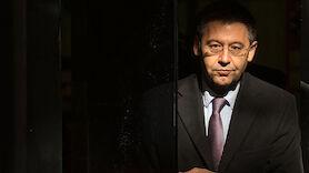 Wird Barca-Boss Bartomeu gestürzt?