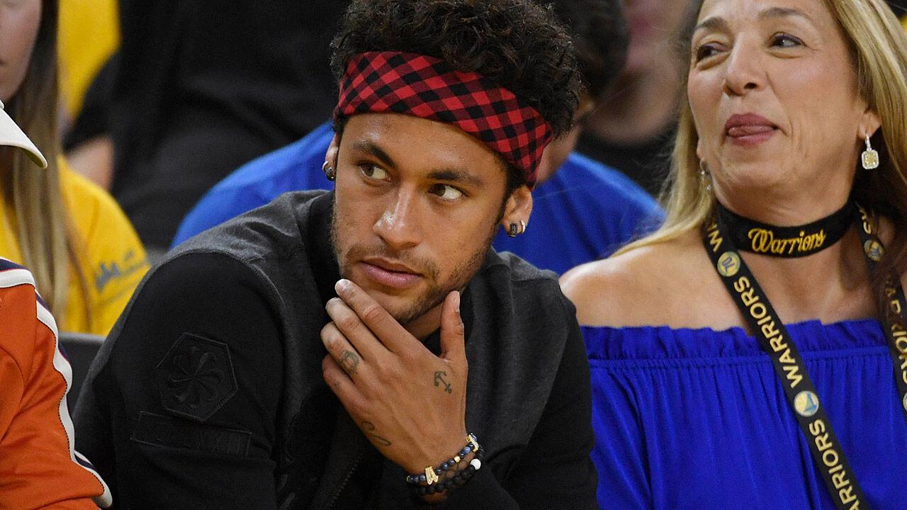PSG will Neymar-Transfer über Sponsor-Deal finanzieren - LAOLA1.at