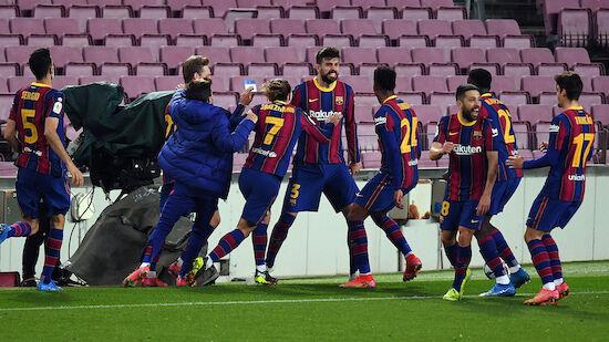 Mit diesen Stars kommt Barcelona nach Salzburg
