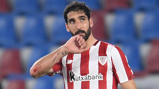Athletic Bilbao steht im Copa-del-Rey-Finale