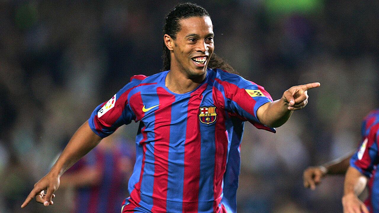 Ronaldinho Beendet Endgltig Die Eindrucksvolle Karriere