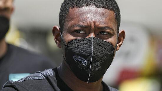 Corona-Infektion stoppt David Alaba bei Real