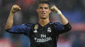 Real fordert Erklärung von Ronaldo