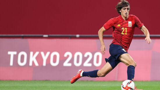 Spanisches Top-Talent für Tottenham