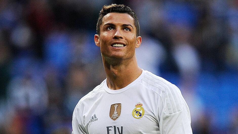 Cristiano Ronaldo Laola1