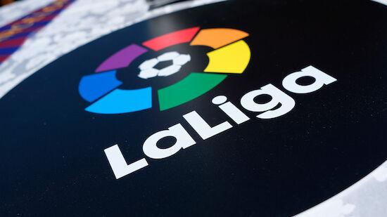 Milliarden-Deal für La Liga